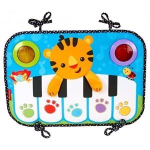 «Мягкое пианино Львенок» FPCCW02