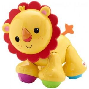 «Веселый лев» FPCDC10