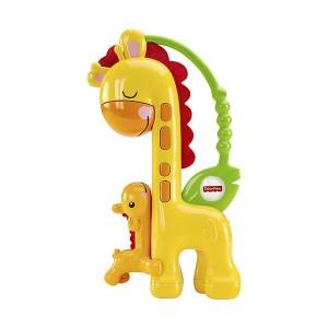 «Прорезыватель Жираф» FPCGR92
