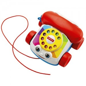 «Говорящий телефон на колесах» FPCMY08