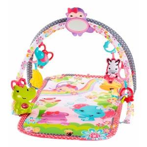 «Развивающий коврик для девочек» FPDFP64
