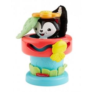«Развивающая игрушка Цветочный горшок» FPDFP91