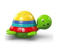 Черепашка - пирамидка для ванны
