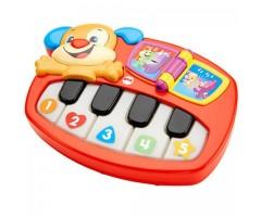 Пианино-щенок