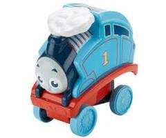 Переворачивающийся паровозик Томас