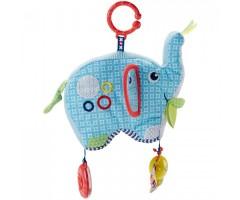 Плюшевая игрушка Слоненок