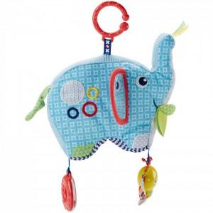 «Плюшевая игрушка Слоненок» FPDYF88