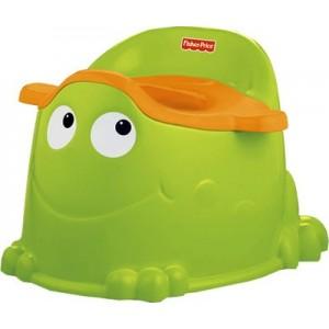 «Горшочек Зеленый лягушонок» FPX4808
