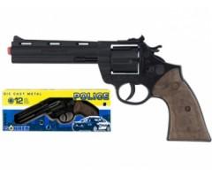 GH1236 Револьвер Police 12 пистонов