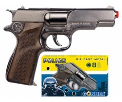 GH1250 Пистолет Police 8 пистонов