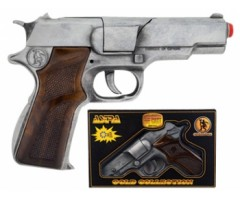 GH1251 Полицейский пистолет