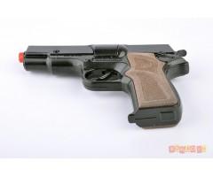GH1256 Пистолет Police 8 пистонов
