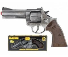 GH1271 Полицейский пистолет 12 пистонов