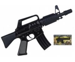 GH1366 Мини штурмовая винтовка на 8 пистонов