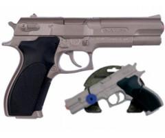 GH30450 Револьвер полицейский 8 пистонов