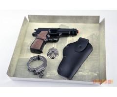 GH4256 Набор Полиция