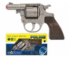 GH730 Револьвер Police 8 пистонов