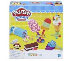 HB0042E Создай любимое мороженое