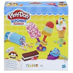 «Создай любимое мороженое» HB0042E