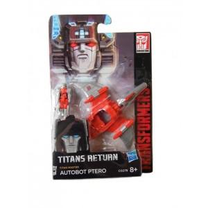 «Дженерэйшнс Войны Титанов Птеро» HB0279C