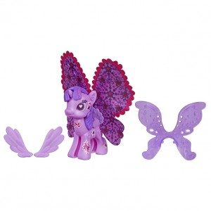 «Принцесса Твайлайт Спаркл с крыльями» HB0373B