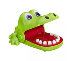 HB0408A Крокодильчик Дантист