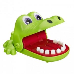 «Крокодильчик Дантист» HB0408A