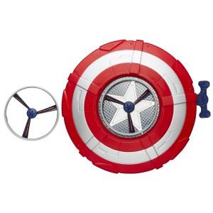 «Боевой щит Первого Мстителя» HB0427B