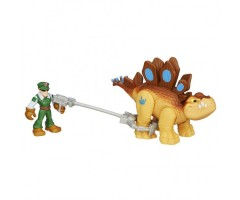 HB0533B Стегозавр