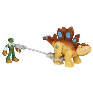 «Игровой набор Стегозавр» HB0533B