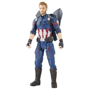 «Капитан АмерикаПауэр Пэк» HB0607E