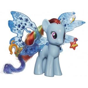 «Радуга Деш с волшебными крыльями» HB0671B