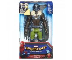 HB0701C Человек-паук электронный злодей