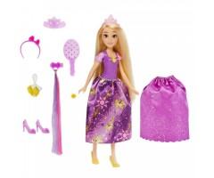 HB0781F Принцесса Дисней в платье с кармашками