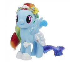 HB0989E Пони с волшебными нарядами Радуга