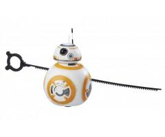 Интерактивный механический дроид Дельта 1