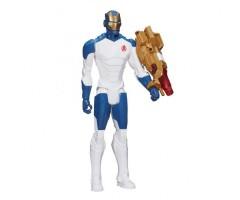 HB1497B Титаны Фигурки мстителей: Железный человек