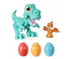 HB1504F Игровой набор Голодный Динозавр