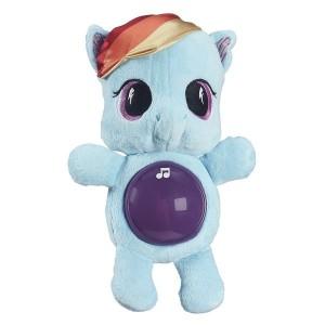 «Мягкая Пони» HB1652B