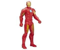 HB1655B Титаны Железный Человек 50 см