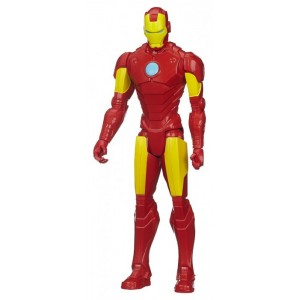 «Фигурки  мстителей: Железный человек» HB1667B
