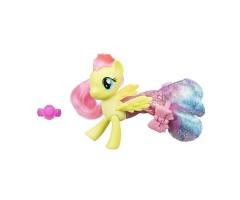 HB1827C Пони в волшебных платьях   Fluttershy