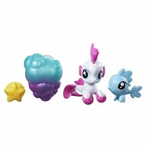 «Мерцание пони-подружки Sea Poppy» HB1837C