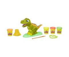 Могучий Динозавр