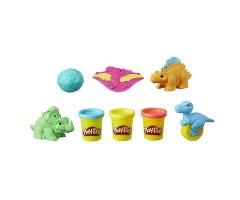 Малыши-Динозаврики