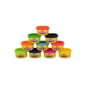 «Набор пластилина для праздника в тубусе» HB22037
