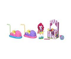 Hабор мини-кукол Пинки Пай