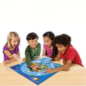 «Настольная игра Акулья охота» HB33893