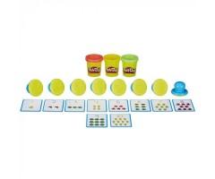 HB3406B Play - Doh Цифры и числа