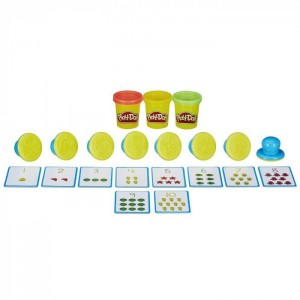 «Play - Doh Цифры и числа» HB3406B